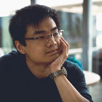 Yu Liu. Photo