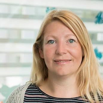 Anne-Britt Hofstad