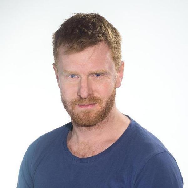 Eirik Johansson Solum