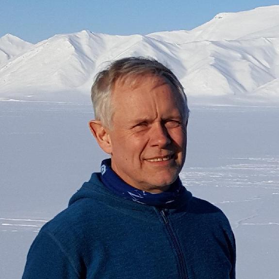 Eirik Skogvoll