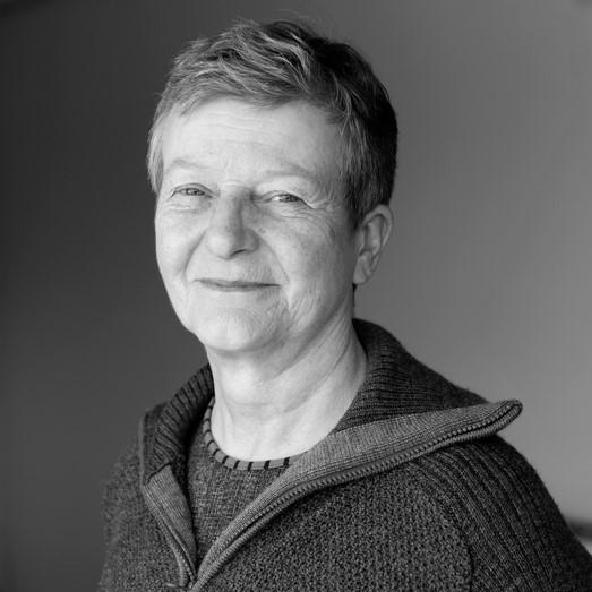Inger Johanne Bjørnerud Lian