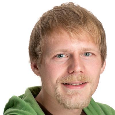 Björn Gottschall