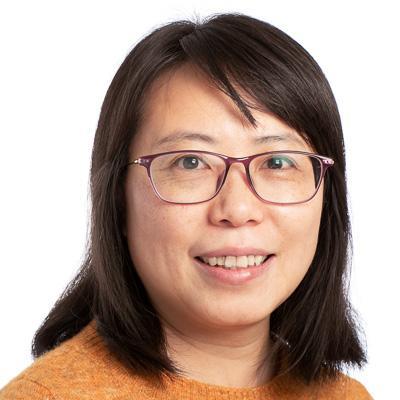 Jingjing Yang