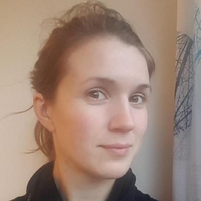 Ingrid Marie Heiene