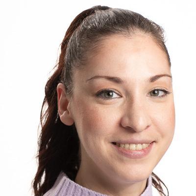 Evdokia Saiti