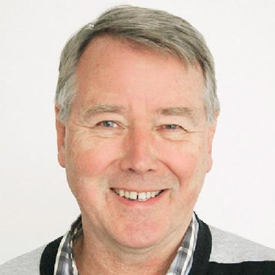 Hallvard Fjøsne Svendsen
