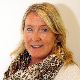 Heidi Thorvaldsen
