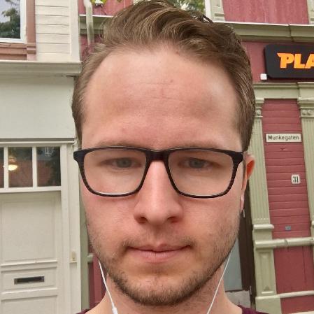 Christopher Devik Fjeldstad