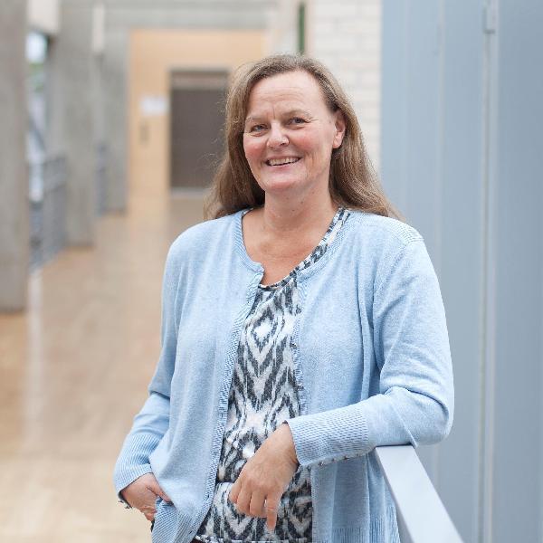 Anne Ulla