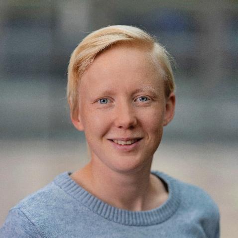 Ingrid Okkenhaug