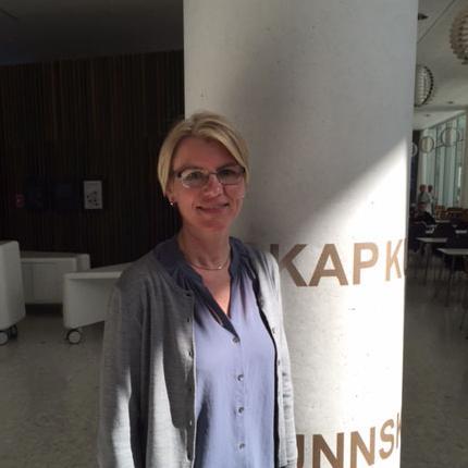 Ingrid Snekvik