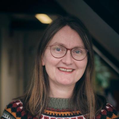 Elisabeth Valmyr Bania