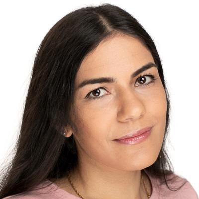 Fatemeh Ghasemisoumeeh