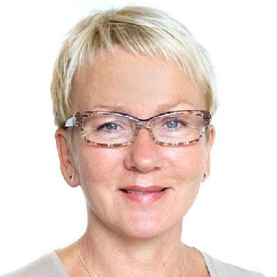 Astrid Salvesen