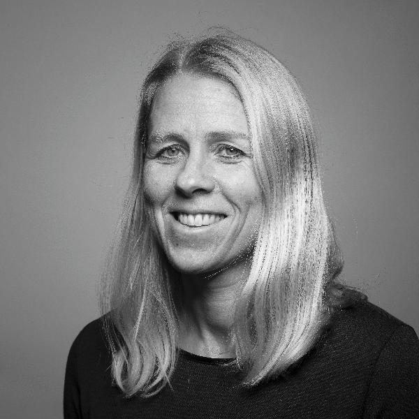 Trine Margrethe Seeberg