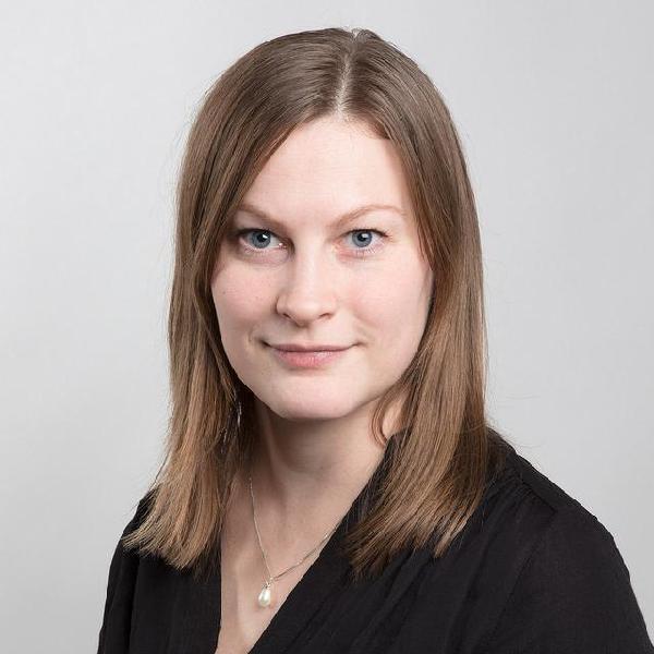 Elisabeth Hyldbakk