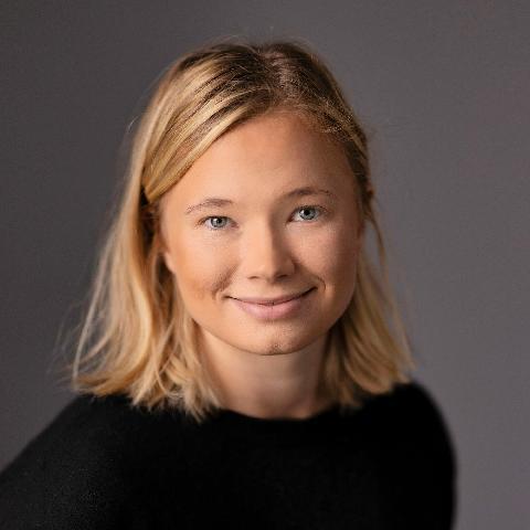 Gina Lindstad