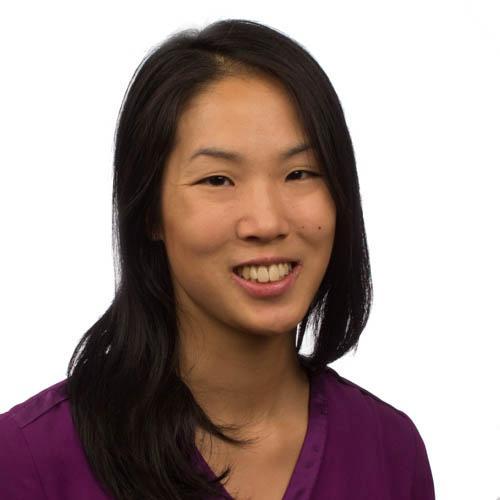 Christine Hung