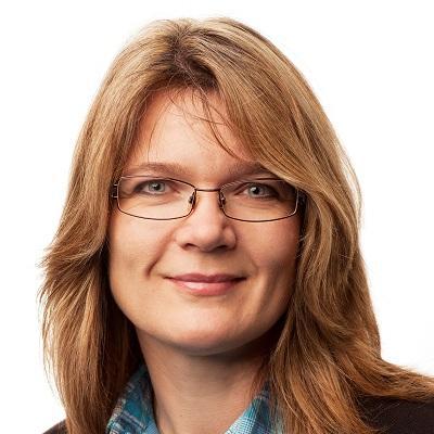 Ann-Charlotte Iversen