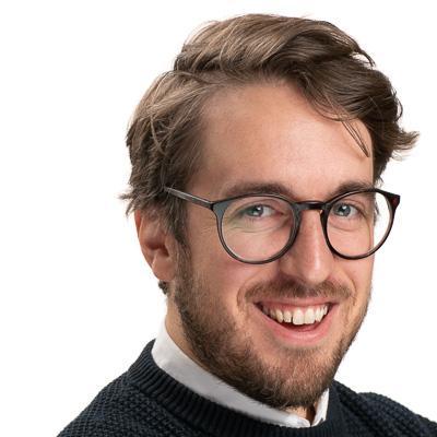Photo of Torstein Bolstad