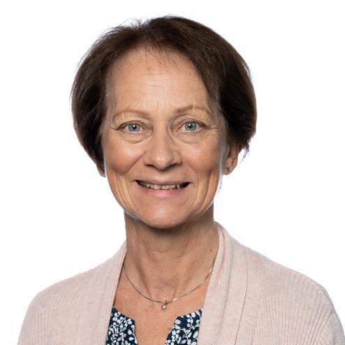 Inger Balke