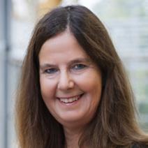 Anne Trine Kjørholt