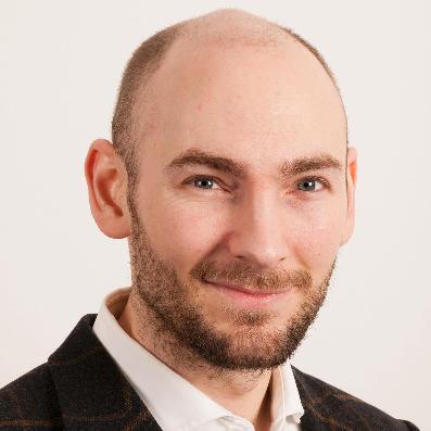 Joakim P. Berg