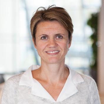 Monika Haga