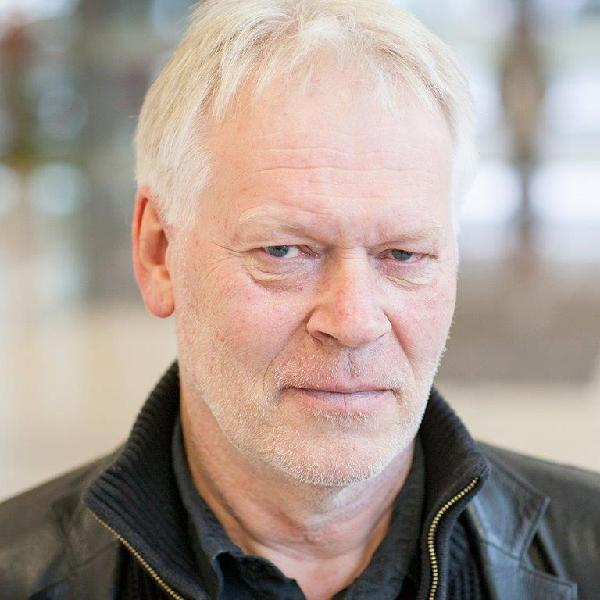 Jon Sørgaard