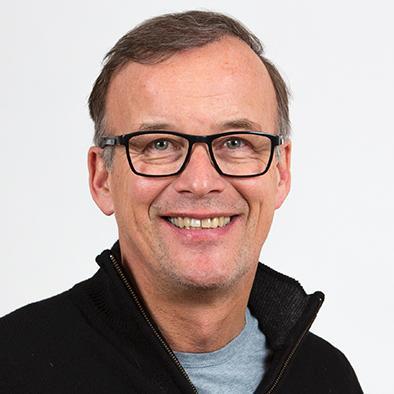 Jon Olav Drogset
