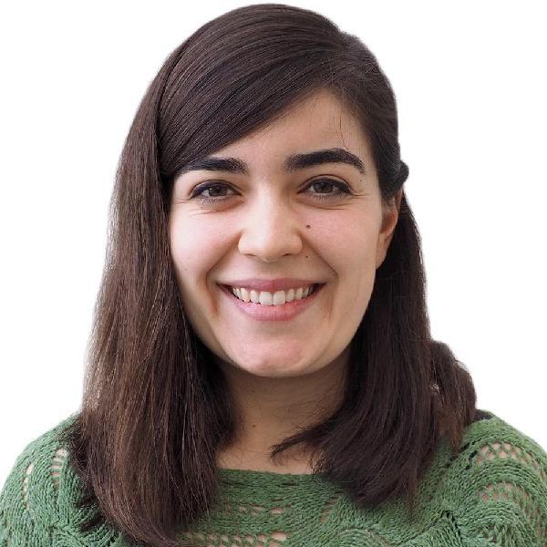 Alicia Vallejo-Olivares