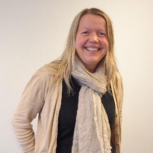 Katrine Aronsen