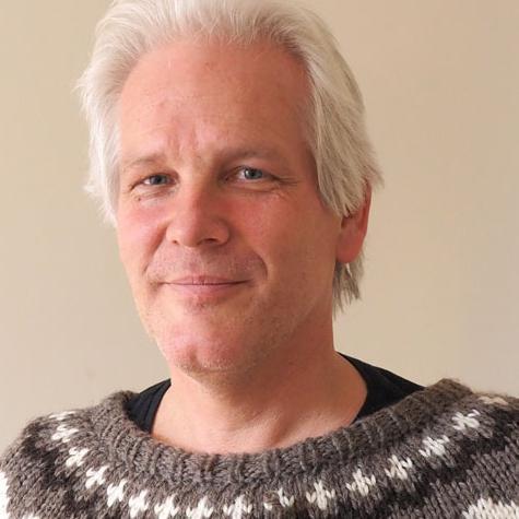 Jørgen Urnes