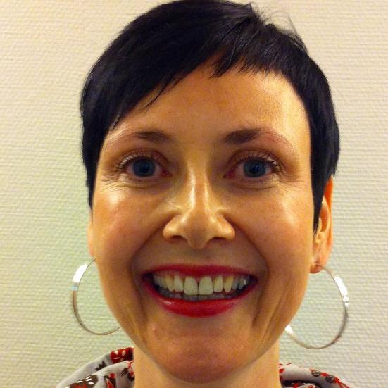 Anne Marie Kjeka