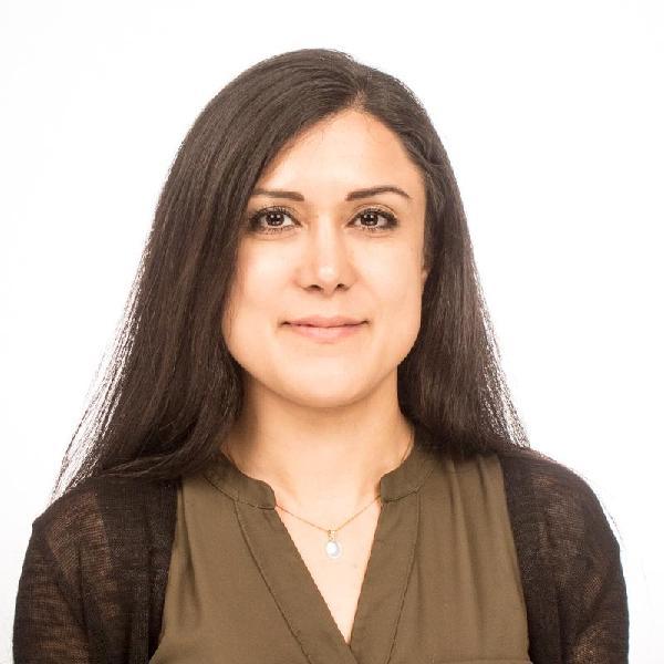 Azin Kheradmand