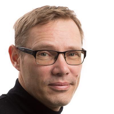 Nils Torbjörn Ekman