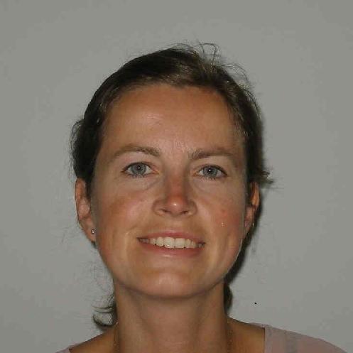 Anne Myhre Sølvsberg