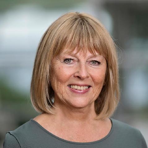 Annlaug Irene Bjørsnøs