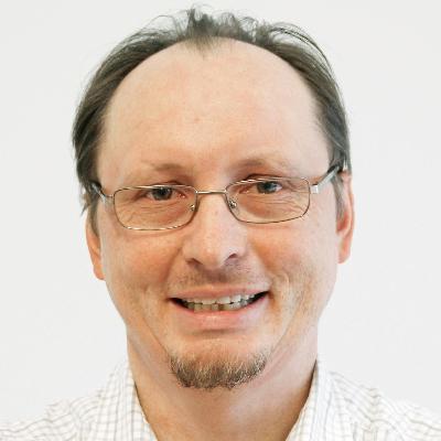 Morten Kildemo