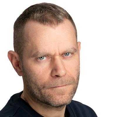 Tor Atle Hjeltnes