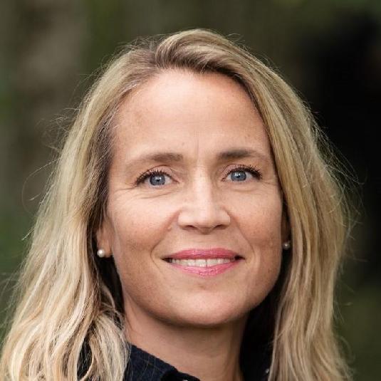 Berit Therese Nilsen