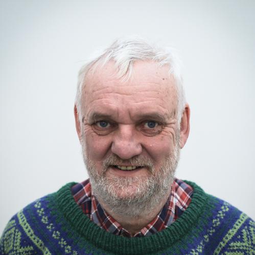Hans Petter  Hornæs
