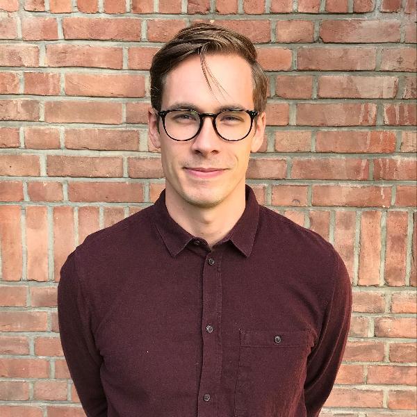 Martin Aasbø Ringdal