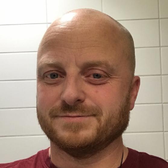 Fredrik Haugdal