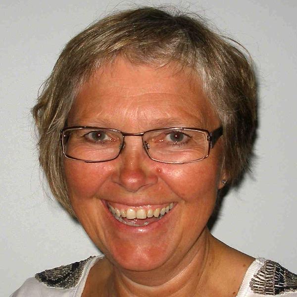 Anne Aandalen