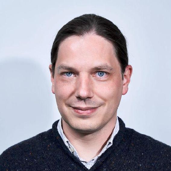 Johannes Kabisch