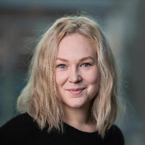 Aurora Sørsveen