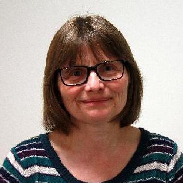 Ingrid Løvold Mostad