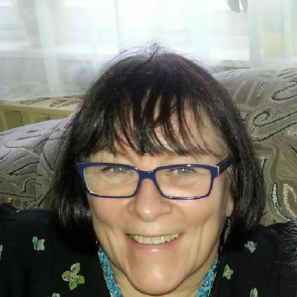 Anne-Marit Sponaas