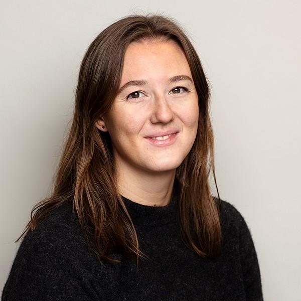 Siri Marie Bø